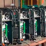 Ремонт электросварочного оборудования
