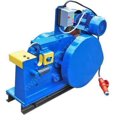 Электрический станок для резки арматуры СМЖ-172А