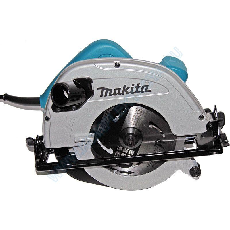 Пила дисковая makita 5704 r (5704r): особенности работы и ...