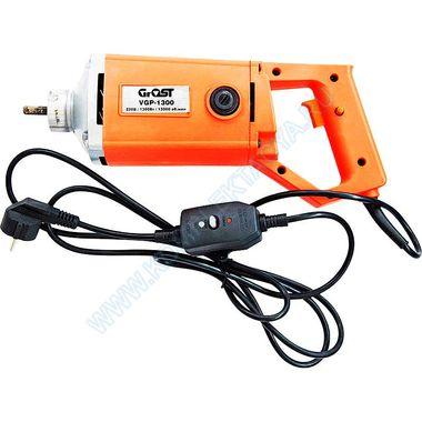 Электропривод вибратора VGP-1300 220В