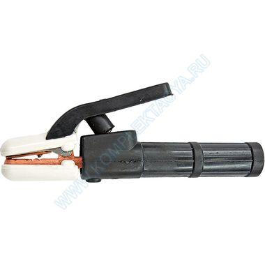 Держатель (держак) для сварочных электродов