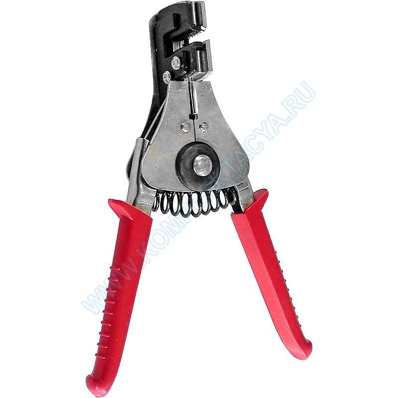Инструмент для обжима кровли