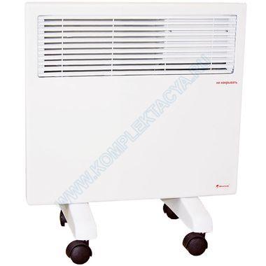 Электрические конвекторы Hintek RA 1000, 1500, 2000 Вт