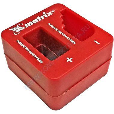 Намагничиватель-размагничиватель отверток, инструмента, бит