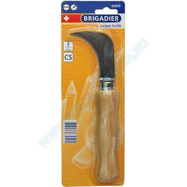 Нож для резки линолеума  Brigadier артикул 63050
