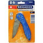 Нож складной хозяйственный Lite