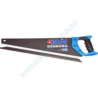 Ножовка по дереву с тефлоновым покрытием Extrema Brigadier 63237