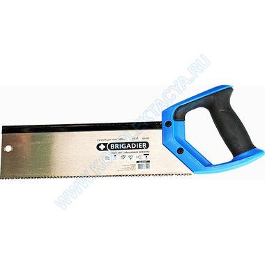 Обушковая ножовка по дереву Brigadier  JETSHARK™ Lite 63220
