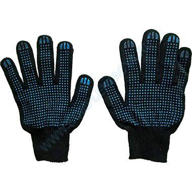 Перчатки ПШ с ПВХ покрытием