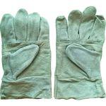 Перчатки спилковые рабочие