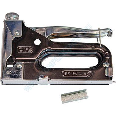 Скобозабивной пистолет Brigadier 44001