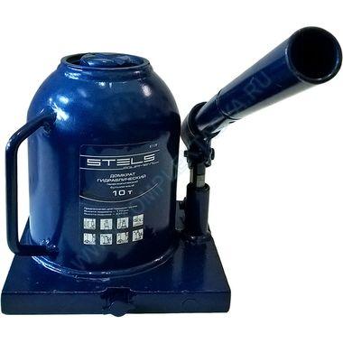 Телескопический гидравлический бутылочный домкрат