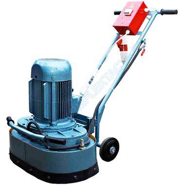 Шлифовальная машина по бетону СО-307М