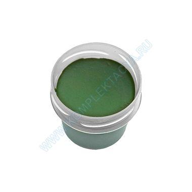Зеленая паста ГОИ №3 для полировки стекла, металла