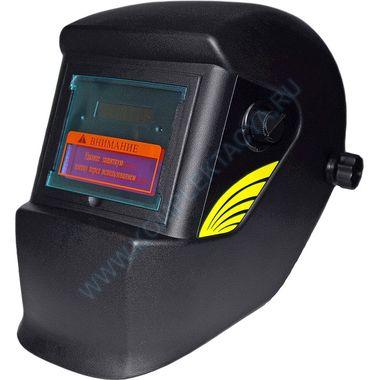 Сварочная маска хамелеон Vogue-350D (black)