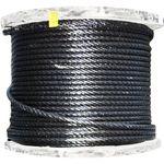 Канат стальной ГОСТ 2688-80, ГОСТ 7668-80