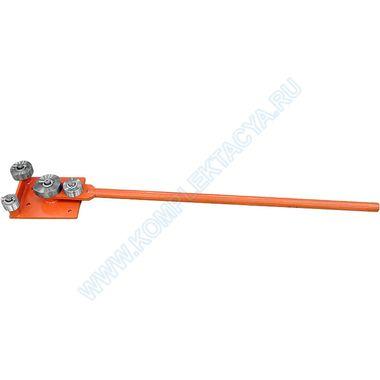 Универсальный станок для гибки арматуры 0-25 мм
