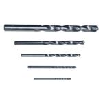Сверло по металлу ц/х 1,0 - 9,5 мм