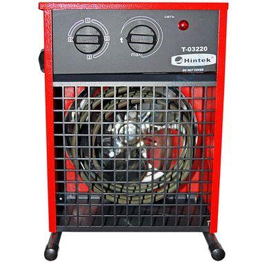 Электрические тепловентиляторы 3 и 5 кВт, 220 В