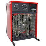 Электрические тепловентиляторы 6 и 9кВт, 380В