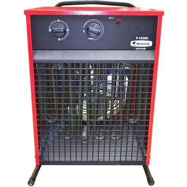Электрические тепловентиляторы 12;15;18кВт, 380В