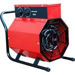 Тепловые пушки электрические 3 и 5 кВт, 220 В