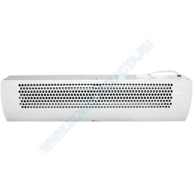 Электрическая тепловая завеса 3 кВт 220 В