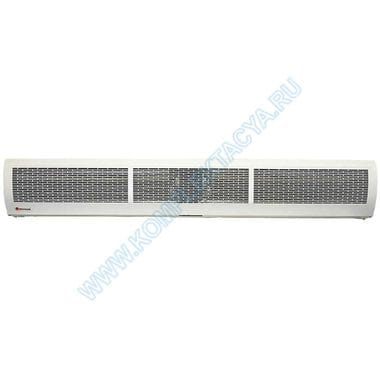 Промышленные тепловые завесы 9 и 12кВт 380В, L=1.5м