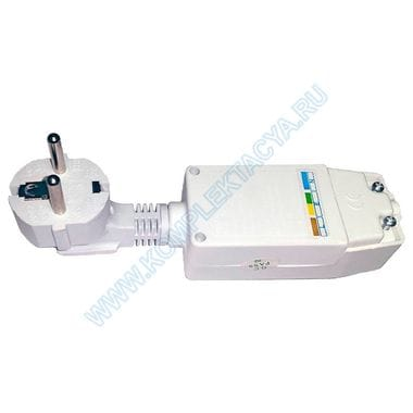 Узо - устройство защитного отключения LBX-16-II