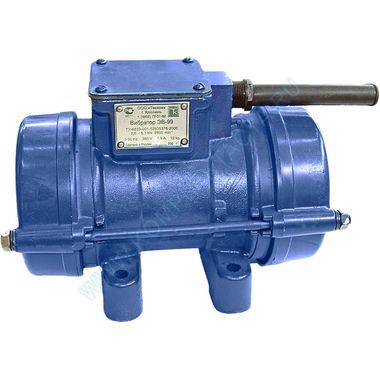 Вибратор поверхностный ИВ-99/ЭВ-99 380/42В